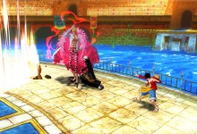 Photo of Prepare For Adventure With ONE PIECE: Unlimited World Red Deluxe Edition On PS4 & Steam