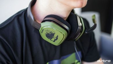 Photo of ASTRO Gaming Announced NEW Call of Duty: WWII A10 Headset