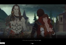 Photo of Ash of Gods Strikes Strong Similarities with The Banner Saga