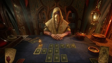 Photo of Game Review | Hand of Fate 2