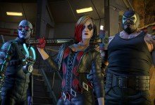 Photo of Get Ready For Episode Four of Telltale's 'Batman: The Enemy Within'