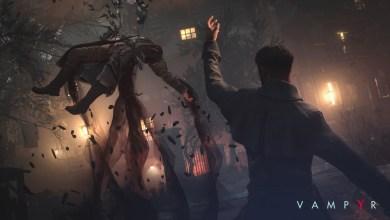 Photo of Peek Behind the Curtains of Upcoming Action-RPG Vampyr in New Webseries