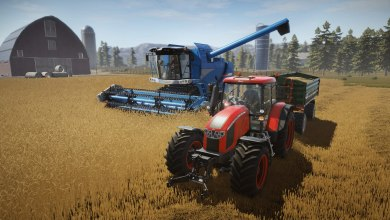 Photo of Pure Farming 2018 Preview and Interview with Techland