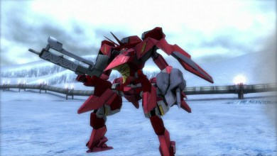 Photo of ASSAULT GUNNERS HD EDITION Out Today For PC and PS4