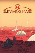 surving mars box art