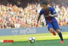 Photo of PES 2019 Release Date Announced