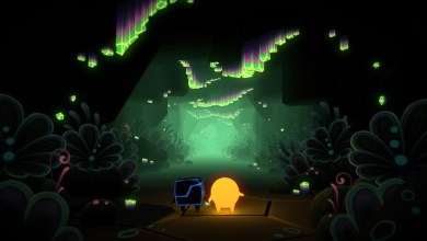 Photo of Austin Wintory Composes Music for PODE