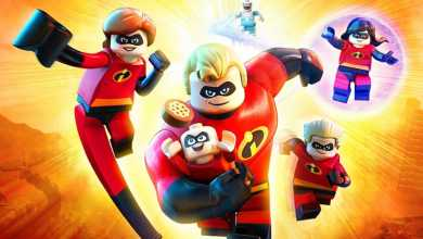 Photo of LEGO The Incredibles game is out today!