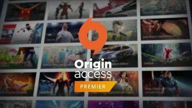 Photo of EA Announces Origin Access Premier