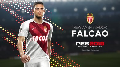 Photo of Konami Partners with French Club AS Monaco for PES 2019