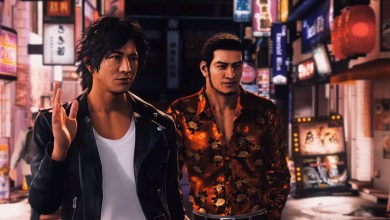 Photo of Project JUDGE – A Yakuza Style Detective Game