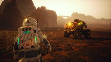 Photo of Game Review   JCB Pioneer: Mars