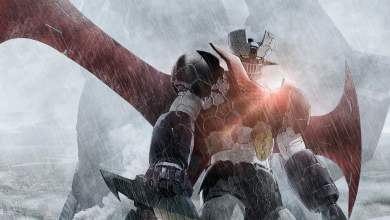 Photo of Mazinger Z: Infinity Announced For Home Media