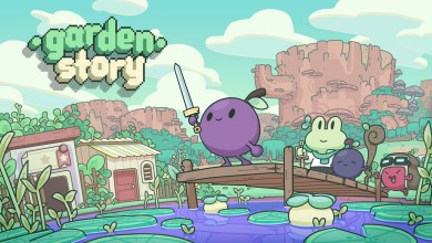 Photo of VIZ Media to Publish Third Game – GARDEN  STORY