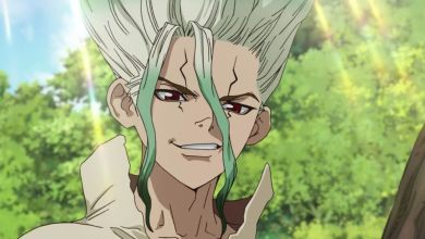 Photo of Anime Review | Dr. Stone