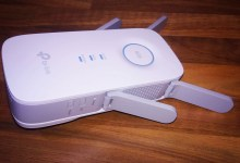 Photo of Tech Review | TP-Link AC2600 (RE650)