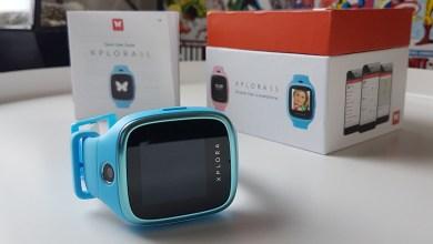 Photo of Tech Review | Xplora 3S