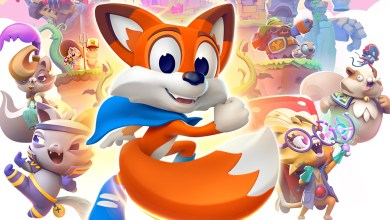 Photo of Game Review | New Super Lucky's Tale