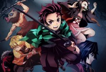 Photo of Anime Review | Demon Slayer