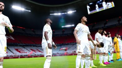 Photo of Game Review | eFootball PES 2020 Lite