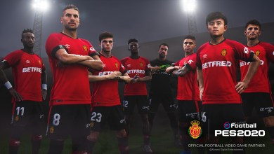 Photo of RCD MALLORCA JOINS eFootball PES 2020