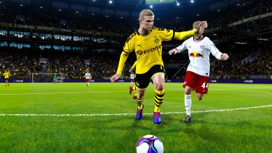 Photo of eFootball PES 2020 Data Pack 4.0 Released