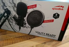 Photo of Tech Review | Speedlink VOLITY READY STREAMING STARTER SET