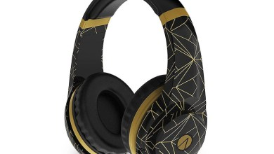 Photo of Tech Review | STEALTH CLASSIC GOLD ABSTRACT EDITION STEREO GAMING HEADSET