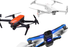 Photo of Top 5 Drones You didn't Know You Wanted