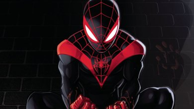 Photo of Spider-man Miles Morales Revealed for PS5