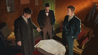Photo of Peaky Blinders Game Announced For PC and Console