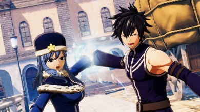 Photo of Game Review | Fairy Tail JRPG