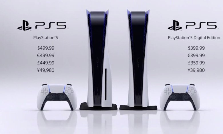 Photo of PS5 Price and Release date