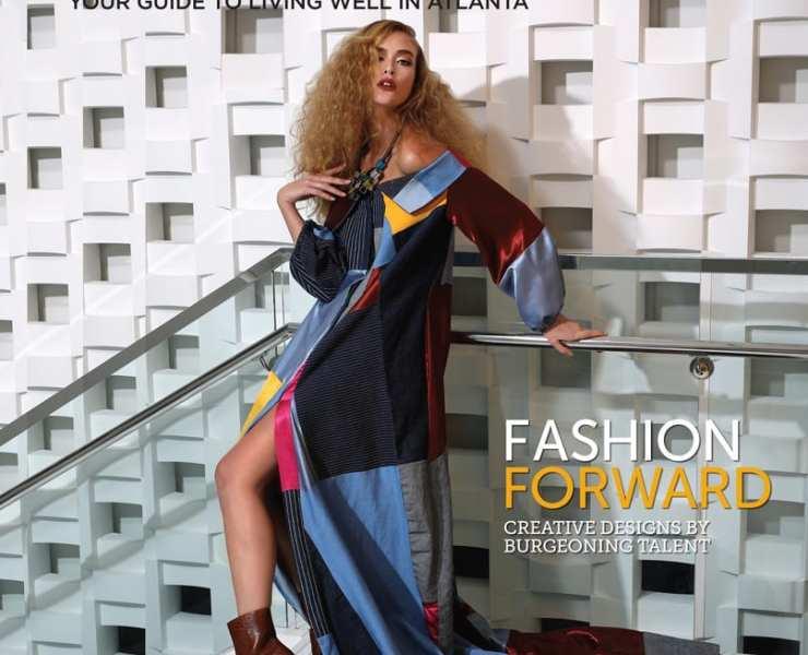 Simply Buckhead Upscale Lifestyle Magazine