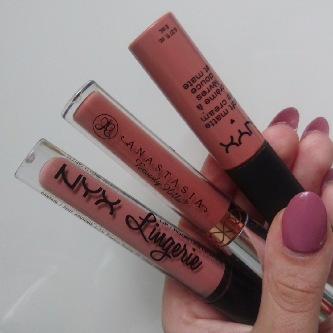 Liquid lipsticks – hit or miss?