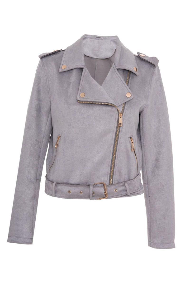 light-grey-faux-suede-biker-zip-detail-jacket-00100013442