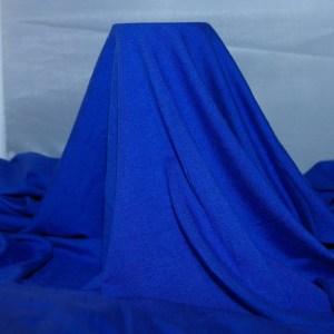 Cobalt Rayon Spandex