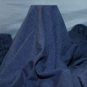 Dark Denim Cotton-Lycra