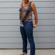 Itch To Stitch Liana Jeans