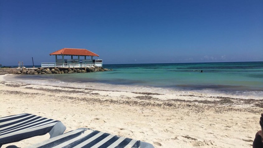 The Sunny Side- Mangos Resort