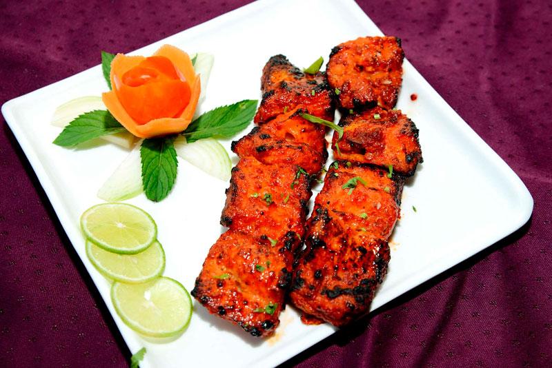 Foodscapades: Nirvanna Indian Fusion Cuisine #RW2018