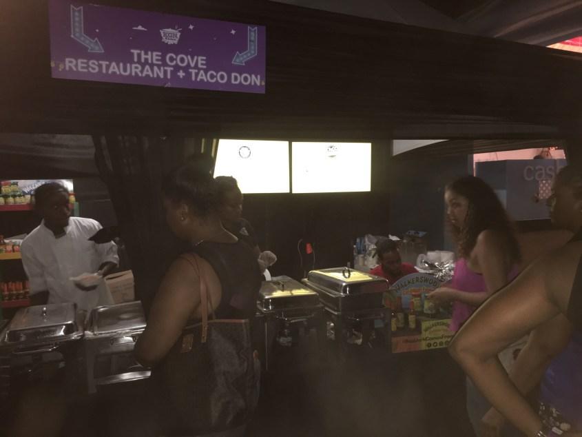 The Cove Restaurant + Taco Don at Kingston Kitchen