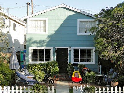 120 garnet ave 1920 - T.S. Eliot in Love and Los Angeles: A Photo Essay