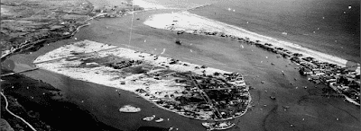 Balboa Island 1921 NBHS - T.S. Eliot in Love and Los Angeles: A Photo Essay