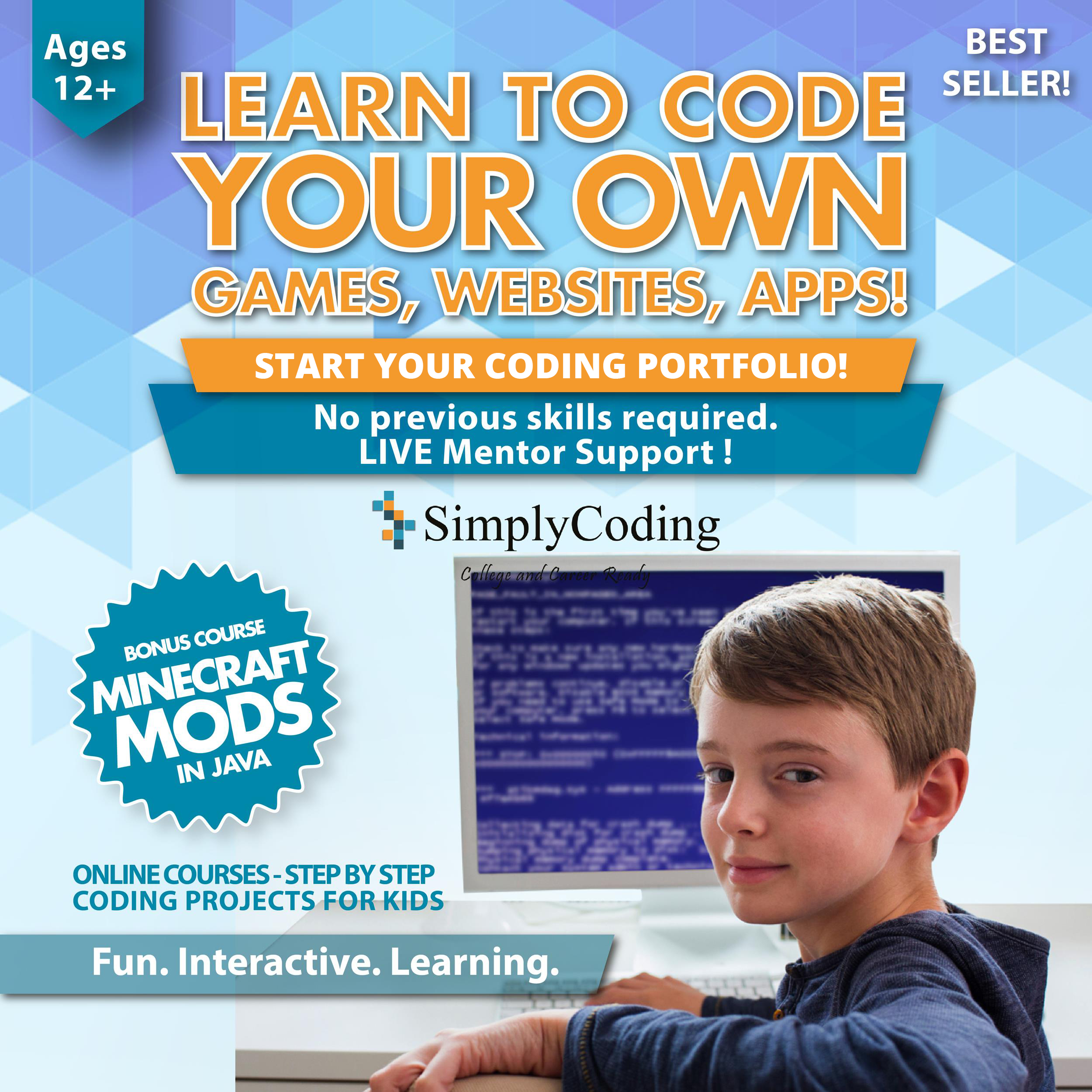 coding for youth
