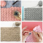 14 Easy Crochet Stitches Perfect For Baby Blankets Simply Collectible Crochet