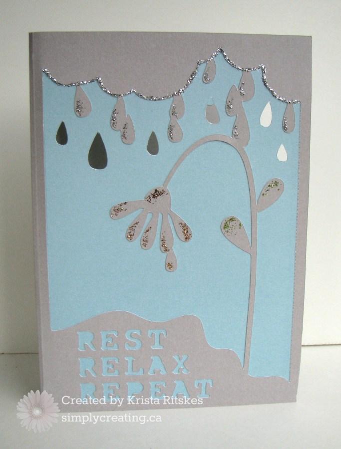 Artrfully Sent get well card