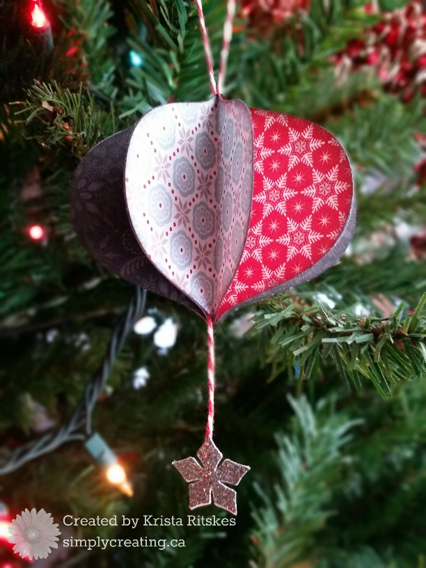 Snowhaven ornament 2