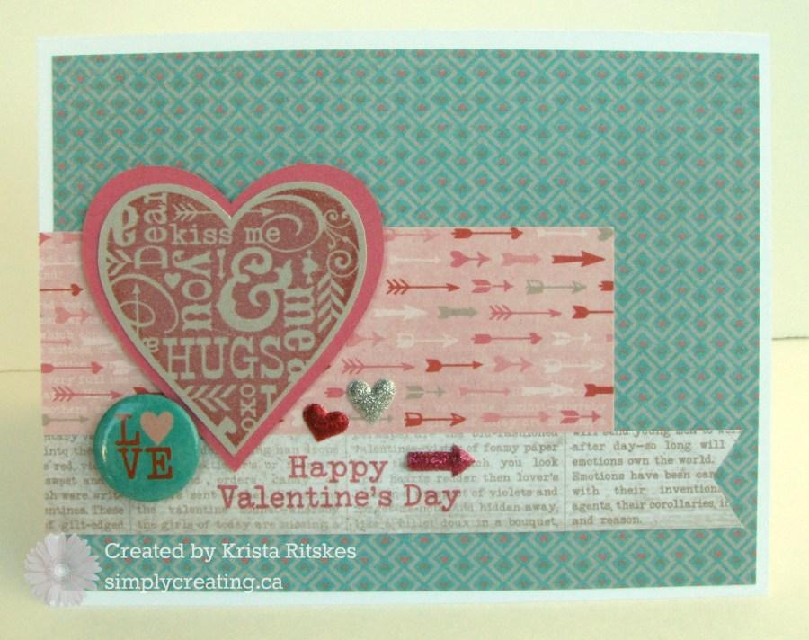 Heartstrings card 2