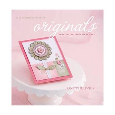 Originals Card Book